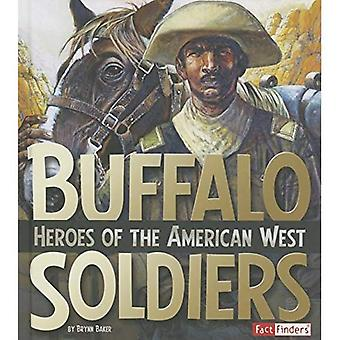 Buffalo Soldiers : Heroes of the American West (héros militaires)