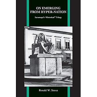 On Emerging from Hyper Nation: Saramago's