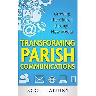 Transforming Parish Communications