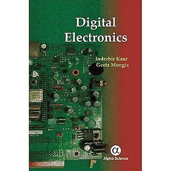Digital Electronics: Laboratory Manual 2016