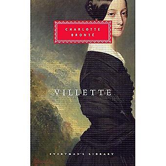 Villette (Everyman's Library classics)