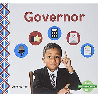 Governor (My Government)