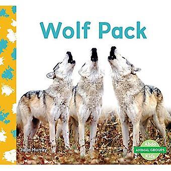 Wolf Pack (djurgrupper)