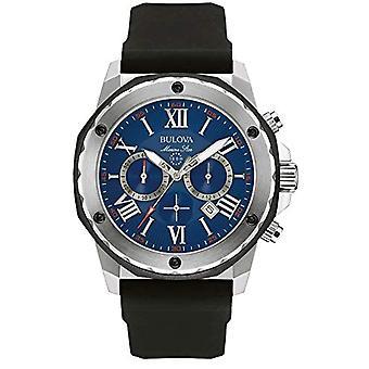 Bulova Clock Man Ref. 98B104