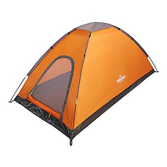Milestone Camping Festival Dome Tent with Carry Storage Bag
