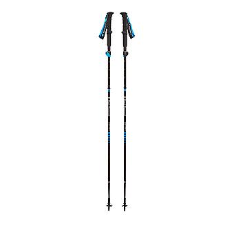 Black Diamond Distance Carbon FLZ-Z Trekking Poles (110cm) - AW19
