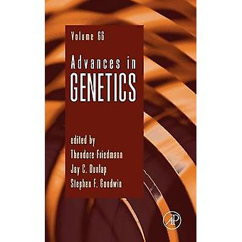 Vooruitgang in de genetica Volume 66 door Friedmann & Theodore