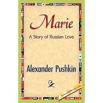 Marie by Pushkin & Alexander