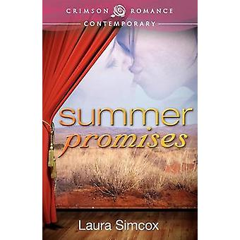Summer Promises by Simcox & Laura