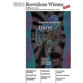 Borreliose Wissen aktuell par Fischer & Ute