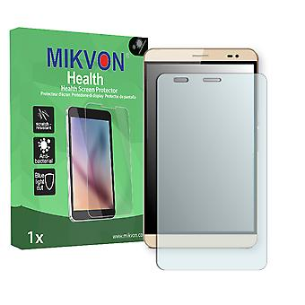 Huawei MediaPad X2 Screen Protector - Mikvon Health (Retail Package with accessories)