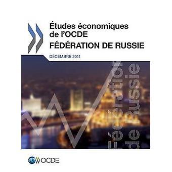 Etudes Economiques de LOcde Federatie de Russie 2011 door de OESO