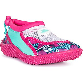 Trespass Girls Squidette Lightweight Breathable Water Shoes