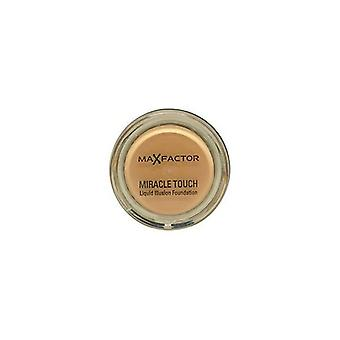 Max Factor Miracle Touch Liquid Illusion Foundation - Ivory