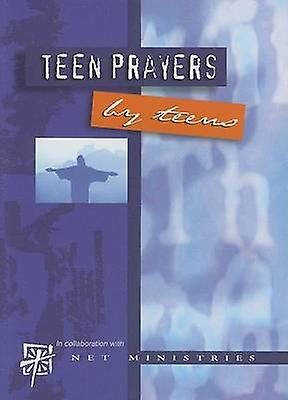 Teen Prayers by Teens by Judith H Cozzens - 9780819874146 Book