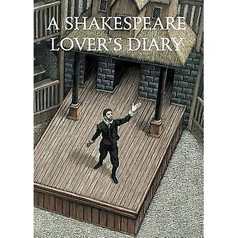 Shakespeare Lover's Diary by WALLACE - 9781552094068 Book