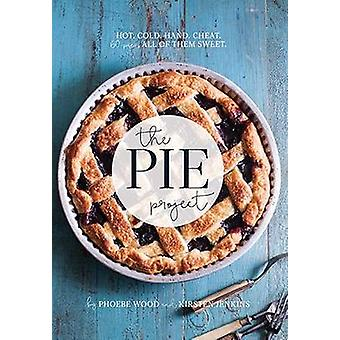 The Pie Project - Hot - Cold - Hand - Cheat. 60 Pies - All of Them Swe
