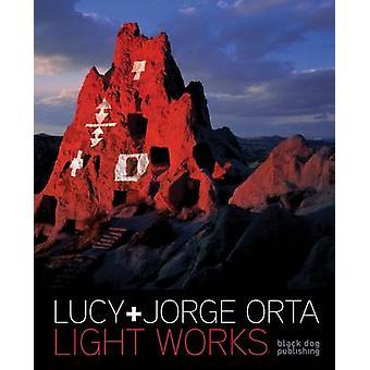 Light Works - Lucy + Jorge Orta by James Putman - Gabriela Salgado - 9