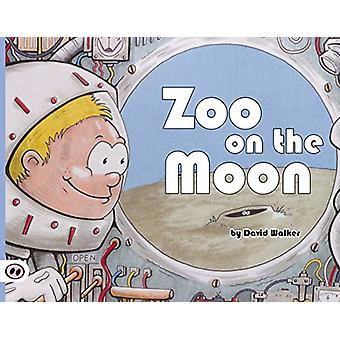 Zoo on the Moon by Zoo on the Moon - 9781907432316 Book