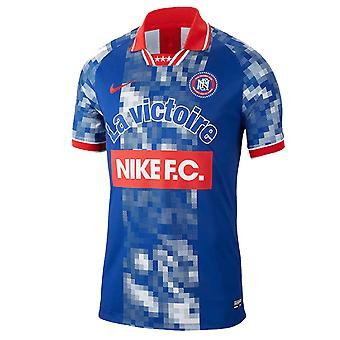 2019-2020 Nike FC Away Nike Football Shirt