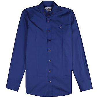 Vivienne Westwood Classic Two Button Shirt