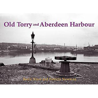 Old Torry and Aberdeen Harbour by Rosie Nicol - Patricia Newman - 978