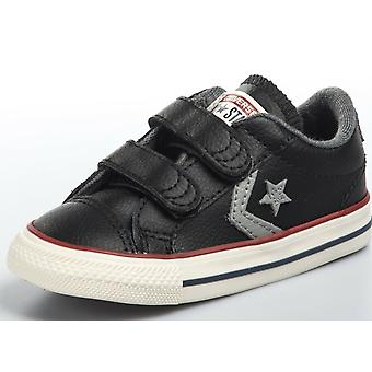 Converse Infant Star Player Ev 2V Ox Trainers 758155C