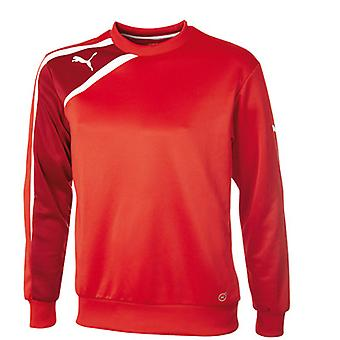 Puma Spirit Sweat Top (red)