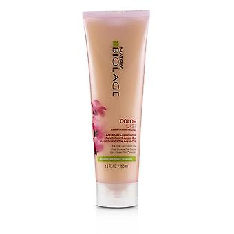 Matrix Biolage ColorLast Aqua-Gel Conditioner (For Fine, Color-Treated Hair) 250ml/8.5oz
