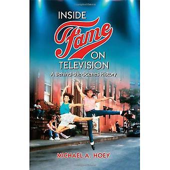 Im Inneren Ruhm im Fernsehen: ein Blick hinter die Kulissen Geschichte