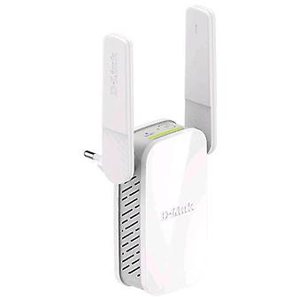 D-link dap-1610 network multiplier