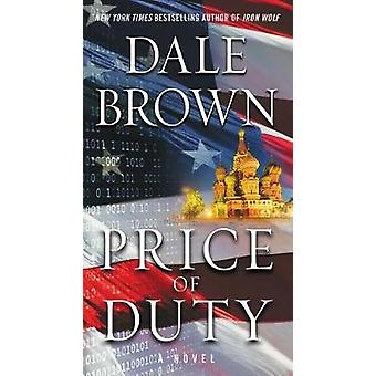 Price of Duty by Dale Brown - 9780062442000 Book
