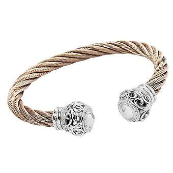 Burgmeister Jewelry - Women's bracelet - silver sterling 925 - cod. JBM3016-521