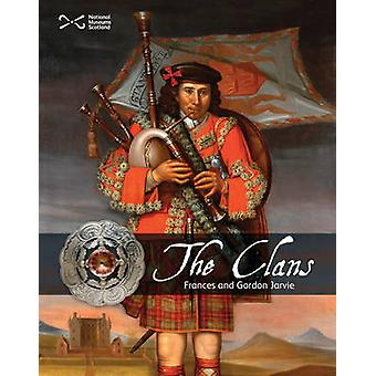 The Clans (2nd Revised edition) by Gordon Jarvie - 9781905267446 Book