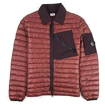 CP Company DD Shell Overshirt Scooter 576