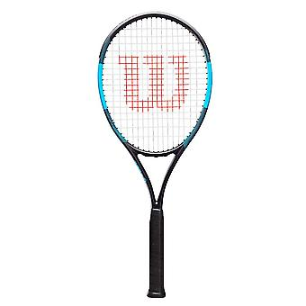 Wilson F-Tek 105 tennis racket Racquet Navy blå