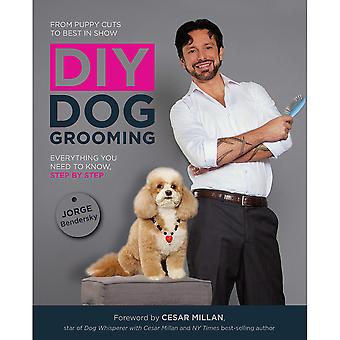 Kreative Publishing International-DIY Dog Grooming CPIX-38881