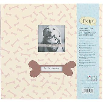 Pet Postbound Scrapbook Album 12