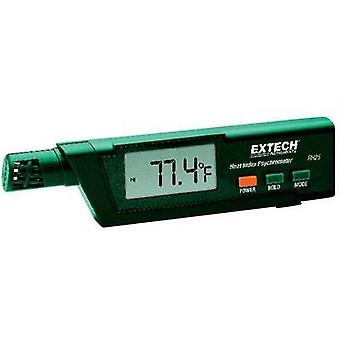 Extech HEAT INDEX PSYCHROMETER Thermo-Hygrometer