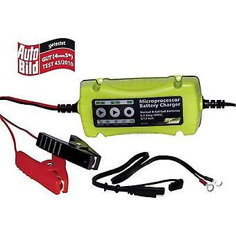 ProUser Automatic charger Intelligentes Batterieladegerät DFC530N 12 V, 6 V 5.3 A, 6 A