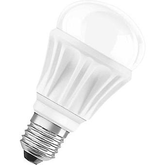 LED OSRAM 230 V E27 10 W = 75 W Cool white EEC: A+ Arbitrary (Ø x L) 60 mm x 110 mm dimmable 1 pc(s)