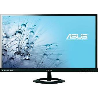 LED 68.6 cm (27 ) Asus VX279Q EEC A+ 1920 x 1080 Full HD Full HD 5 ms HDMI™, DisplayPort, VGA AH-IPS LED
