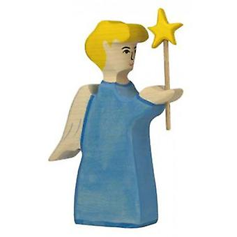 Goki Angel with star (Toys , Dolls And Accesories , Miniature Toys , Mini Figures)