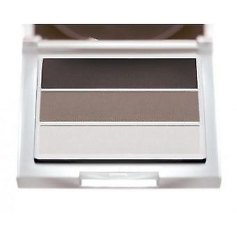 Sante Eye Shadow Trio (Damen , Make-Up , Augen , Lidschatten)