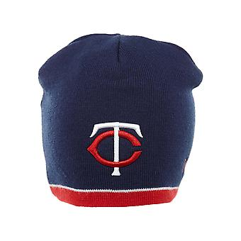 New Era Twins Mens Style : Aaa290