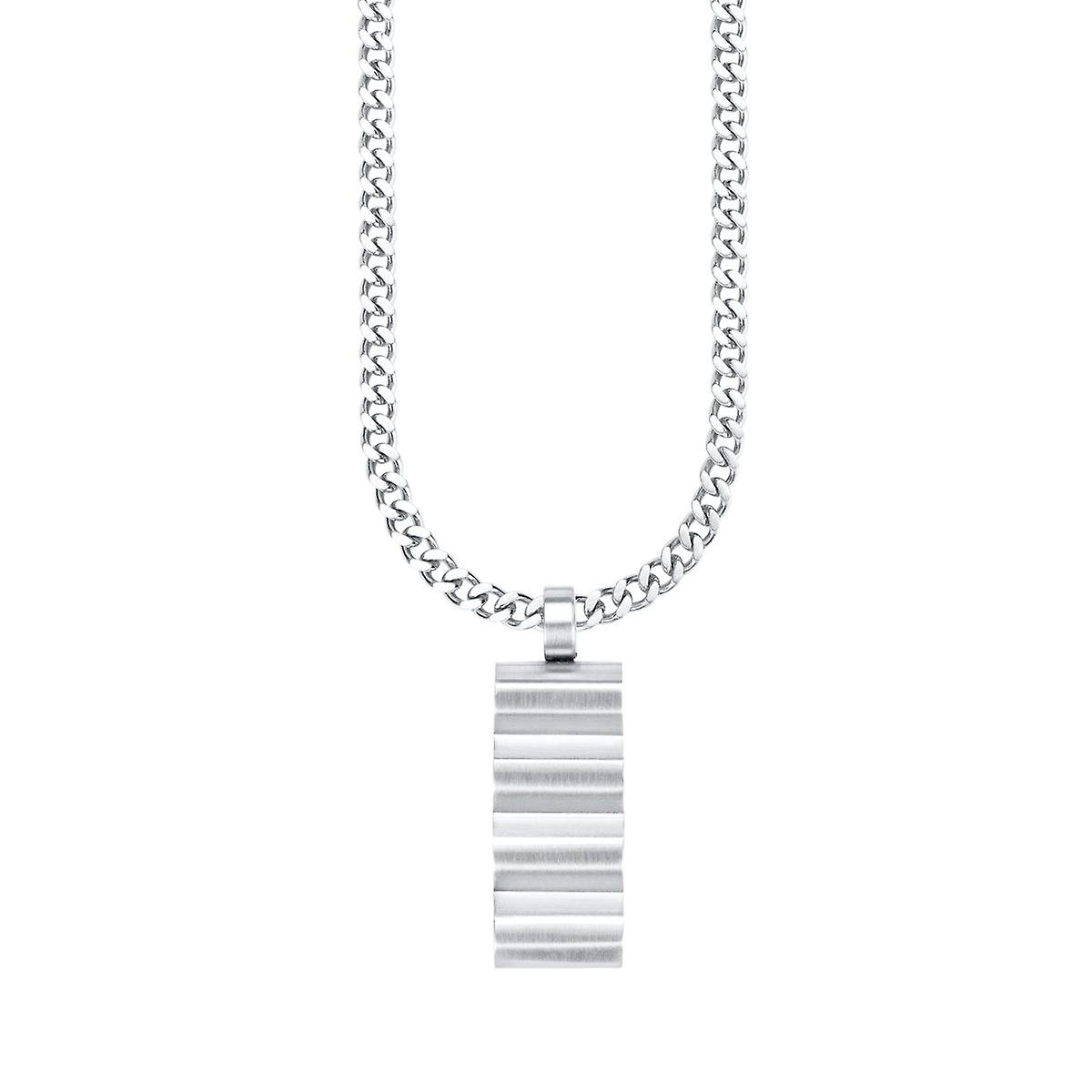 s.Oliver Jewel Men necklace chain stainless SO1275 / 1-524407