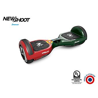 hoverboard spinboard © estadio de portugal