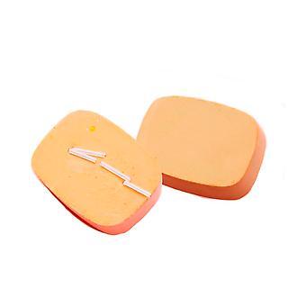 Tweeters Treats Mineral Stone Orange 95g (Pack of 6)