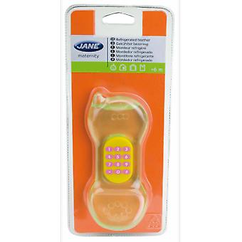 Jane Key/Telephone Teether (Childhood , Childcare , Teethers)