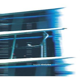 Haujobb - Ninetynine [Vinyl] USA importerer